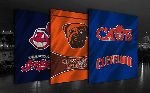 Amazing Video: All-Decade Cleveland Sports