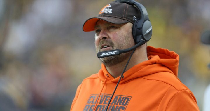 Why Freddie Kitchens Needs to Go, and Five Candidates to Replace Him