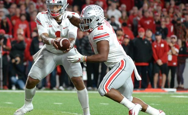 Ohio State Offense Leads The Buckeyes into Battle in the Desert