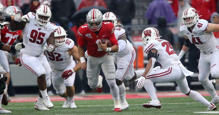 Ohio State's Biggest Impact Players Leading into Big 10 Championship Game