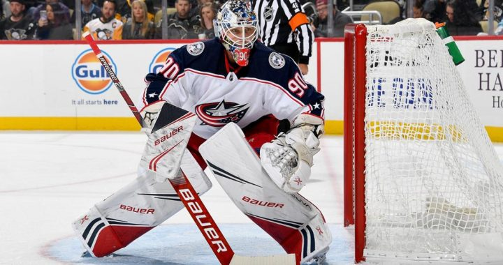 The Blue Jackets Have a Good Problem
