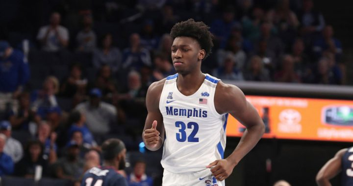 Drafting James Wiseman is a Huge Risk for any NBA Franchise