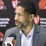 Browns Hire Andrew Berry as General Manager