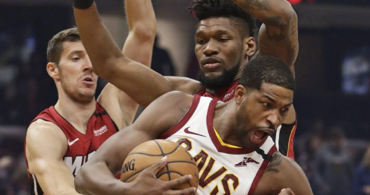 Cavs Make Basketball Exciting Again in Cleveland
