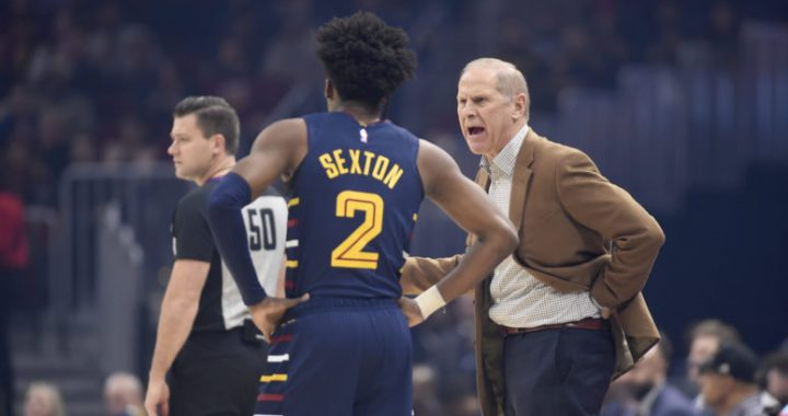 Cavs Head Coach John Beilein May Be Gone Soon