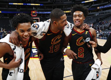 CST Cavs All-Star Break PODCAST!!!