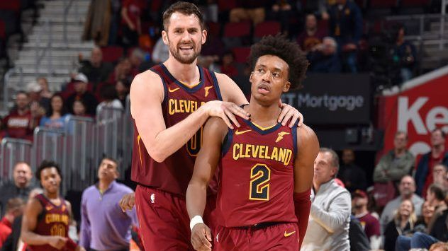 Cavaliers' Priority for Coming Offseason