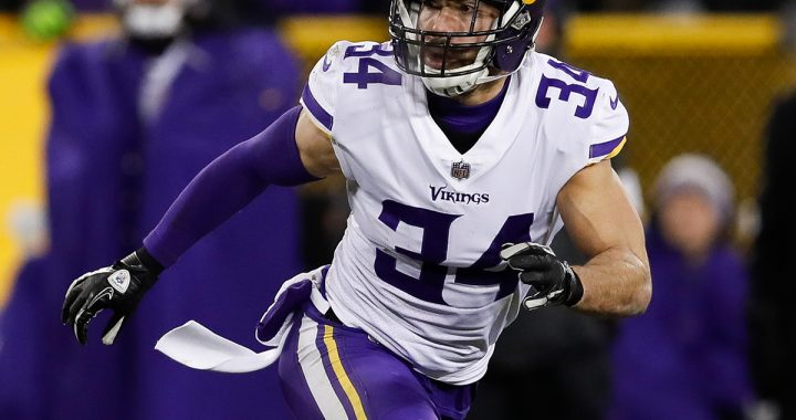 The Browns Have Signed S Andrew Sendejo