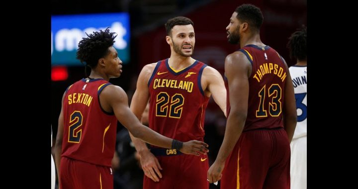 Ranking the Cavaliers for the Future