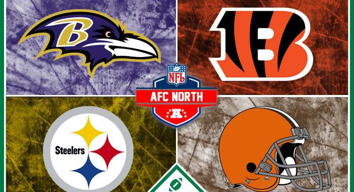 What's the Real Rivalry in the AFC North?