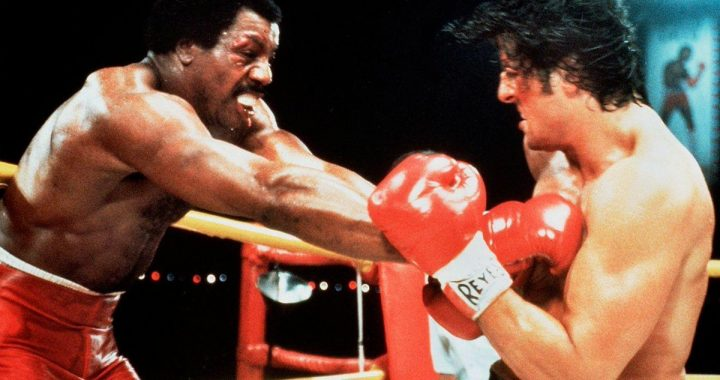 What If Apollo Beat Rocky in SuperFight II?