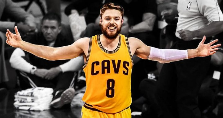 Delly's The Man – Played Perfect Game