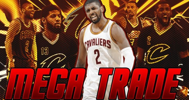 Looking Back on the Kyrie Irving Trade