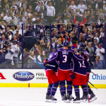 The Columbus Blue Jackets: One of the Sneaky Good NHL Teams