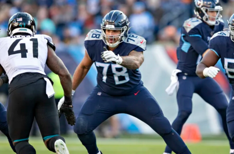 Browns Get Jack Conklin Amidst Hectic Day