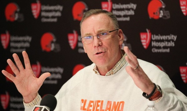 CST Writers Debate Dorsey's Moves as Browns GM