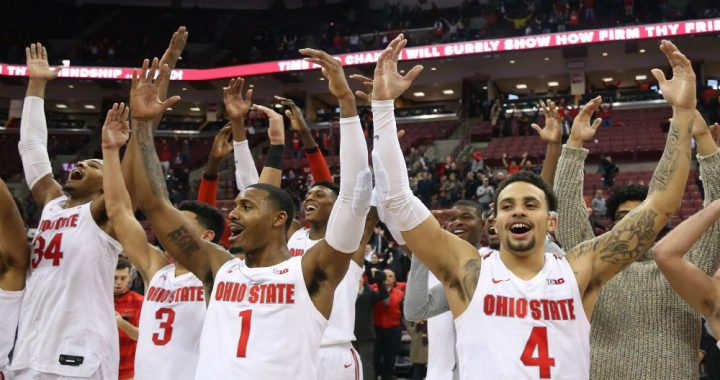 What Can Ohio State Expect As March Madness Approaches?