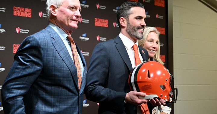 Assessing the Browns' Dynamic for Their Draft Strategy