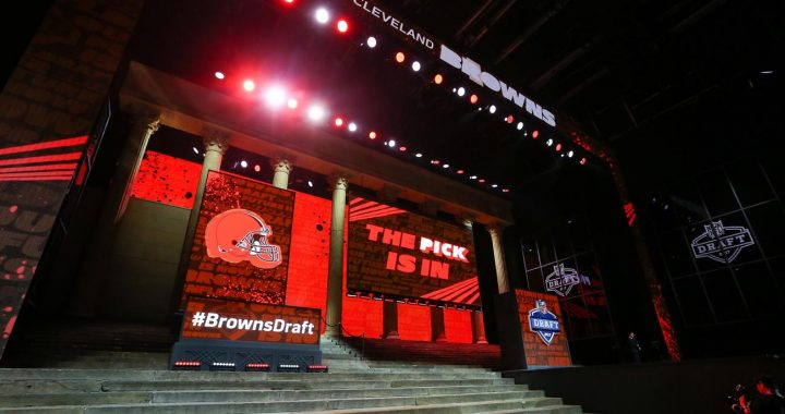 2020 Cleveland Browns Draft Outlook