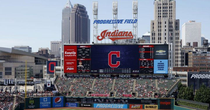 Hot Weather and Shortened Season Might Help Indians