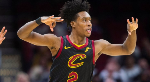 Cavs PG Collin Sexton Can't Deal Without Basketball