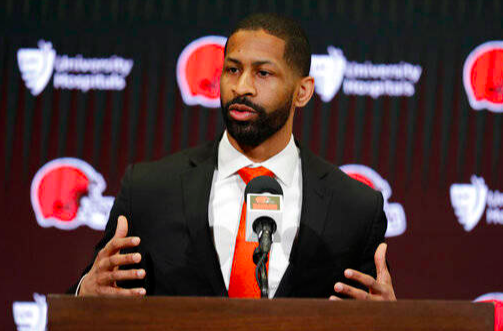 Andrew Berry and the Browns Won the Draft