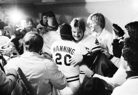 Today in 1981: Len Barker Tossed a Perfect Game For The Tribe