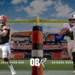 CST Writers Give Browns/Raiders Predictions!