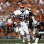 The History of The Browns Vs. The Raiders