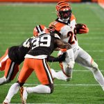 Browns Players to Watch: Week 7
