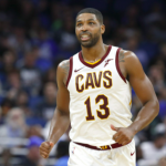 Tristan Thompson: A Cavalier for Life