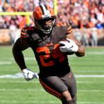 Cleveland Browns' Nick Chubb Agrees To Three-Year Contract Extension