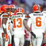 The Biggest Question The Browns Face This Offseason