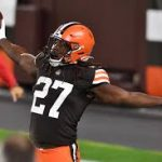 Browns 1st And Goal Report: With Chubb Out, How Will Team Respond?