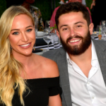 "Baker Mayfield & Wife Spot ""UFO"""