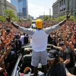 A Memory of A Lifetime: The Cavs are Champions