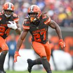 RB Nick Chubb OUT…Now What?