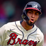 Former Cleveland Indian Eddie Rosario Is The MVP Of The NLCS; Did Cleveland Make A Mistake?