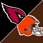 Cardinals Vs. Browns, Why Am I Watching?